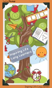 Inspiring Life Long Learners Blog Pic