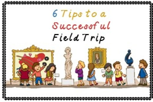 Blog 6 Tips to a Successful Field Trip Picture