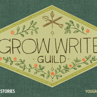 Grow Write Guild #23: Houseplant Love