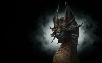 Top 50 HD Dragon Wallpapers, Images, Backgrounds, Desktop Wallpapers (High Quality)