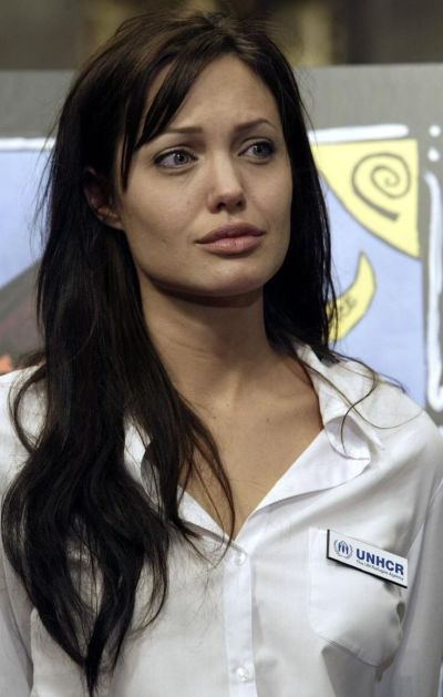 20+ Images Of Angelina Jolie Without Makeup - Youme And Trends