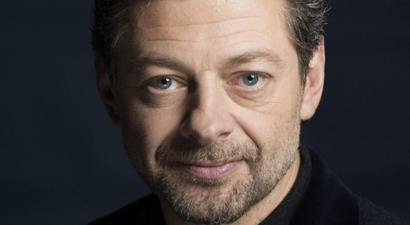 Andy Serkis of THE HOBBIT: AN UNEXPECTED JOURNEY poses for a portrait, on Wednesday, Dec. 5, 2012 in New York. (Photo by Victoria Will/Invision/AP)Associated Press / Reporters
