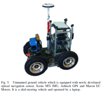 outdoor_mobile_robot