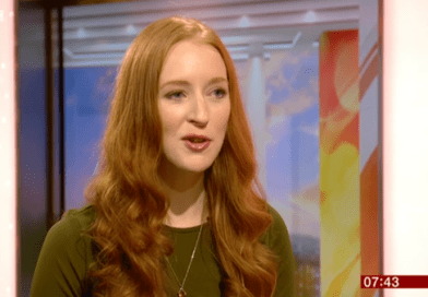 Housing and the under-25s  –  Iona on BBC Breakfast today