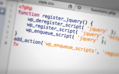 Add code to functions.php in wordpress via a plugin