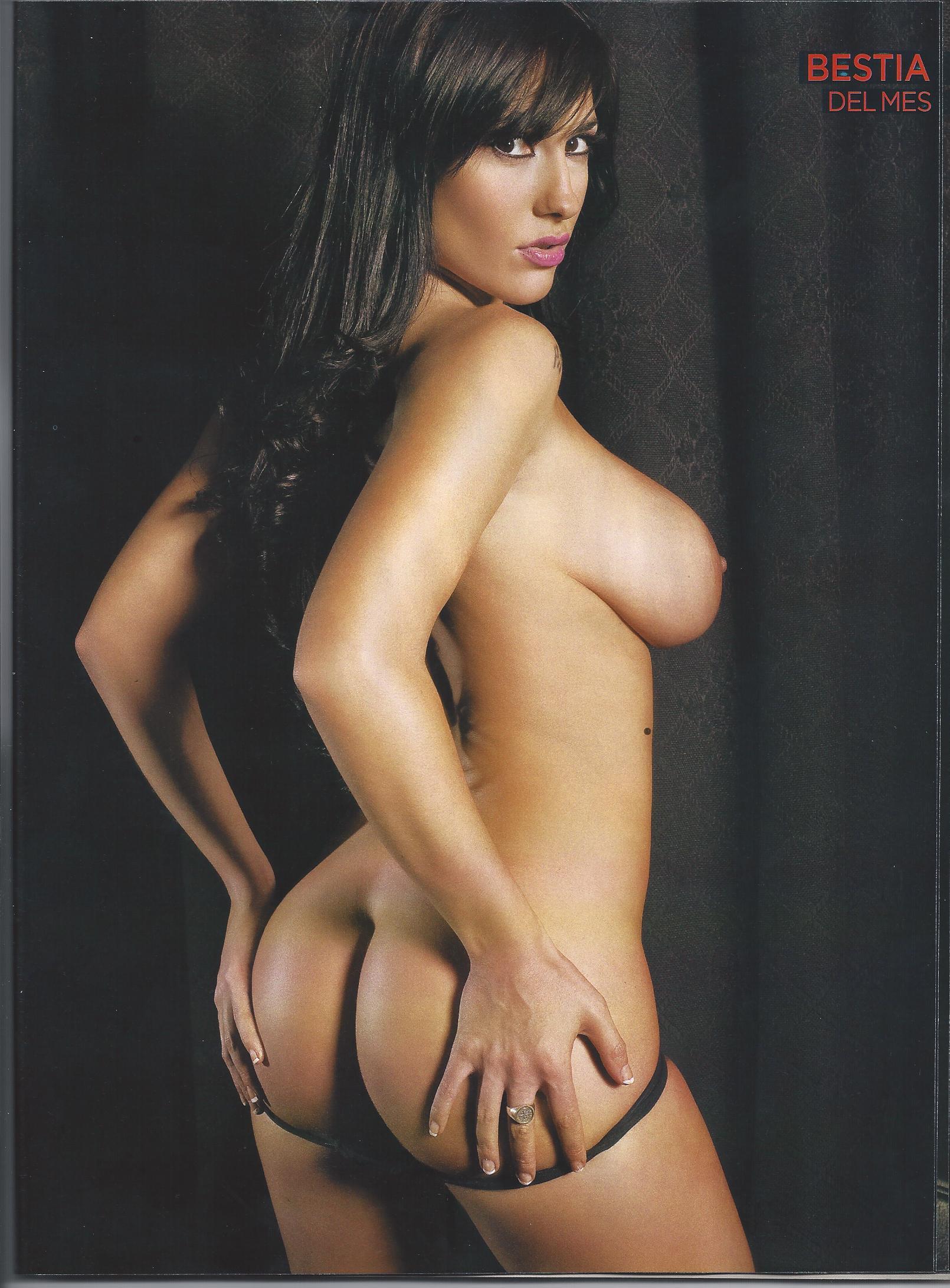 king magazine girls nude