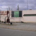 Massachusetts Ave. Billboard Project: Scott David Johnson