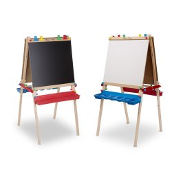 Small Crop Of Kids Art Easel