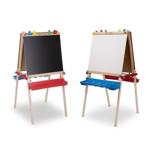 Medium Of Kids Art Easel