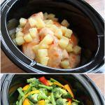 Sweet Chili Pineapple Chicken Easy Crockpot