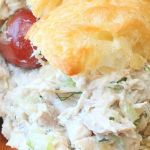 BEST-EVER CHICKEN SALAD