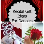 Recital Gift Ideas For Dancers