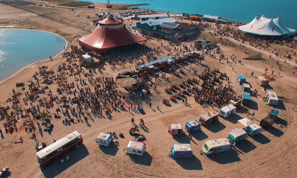 vrijland festival