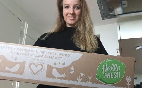 marina hellofresh