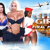 Fly Girls: Final Payload - Digital Playground (2017)