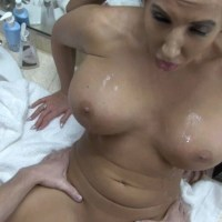 Richelle Ryan - Mom Teaches Me How To Be A Man Part 2