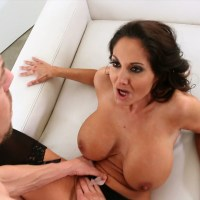 Ava Addams - I want a young man
