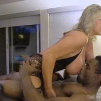 Sandra Otterson - Wifey Fucks YoungGun