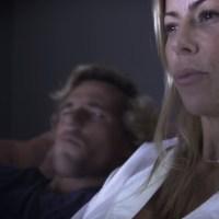 Alexis Fawx - Movie Night with Stepmom