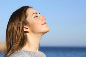 Stressed Out? Try This Simple Breathing Technique ASAP