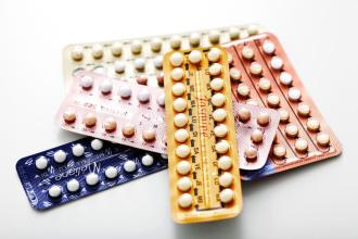 Over the counter birth control has low risks and high benefits.