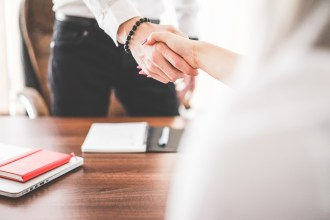 How to negotiate for the salary you need and deserve.