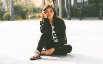 ADHD in girls is often more internalized than it is with boys.