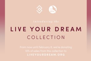 Introducing the Live Your Dream Collection by ThirdLove