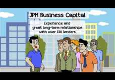 JPM Enterprise (Platinum)