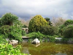Estepona Park
