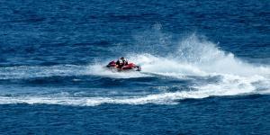 Enjoy the Thrill of Jet Skiing