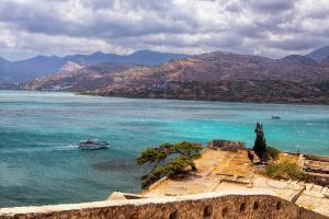 Visit Interesting Landmarks Like Spiralonga