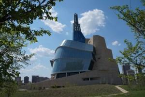 Unique Montreal Architecture
