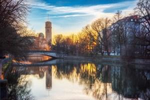 Mesmerizing Munich