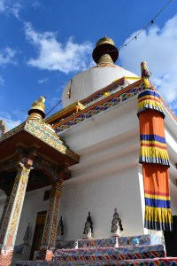 Lovely Bhutan Temple