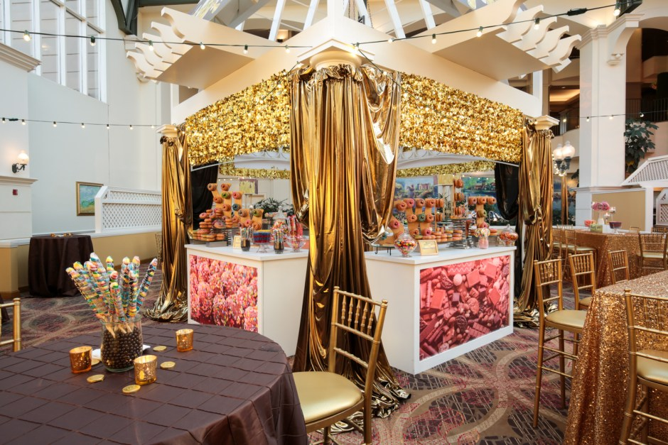 Your Event Solution Willy Wonka 18