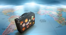 10 Travel game ideas