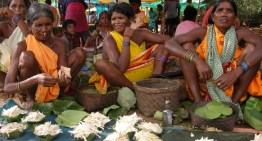 Socio-economic life of the Lodhas: A primitive tribal group of Odisha