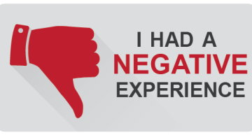 Photoshop Your Negative Experiences
