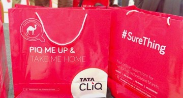 Tata group launches e-commerce portal TataCLiQ