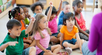 Preschool education – 6 most important factors for choosing the right preschool