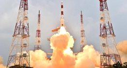 ISRO's record launch PSLV-C34