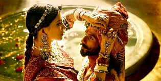 'Padmavati' surrounded with controversies since the date of its announcement