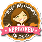 Rated # 2 Eco/Friendly blog Top Mommy Blogs