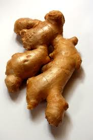 Health Benefits of Ginger and a Recipe for Real Ginger Ale