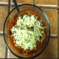 Not Just Any Pizza Soup Recipe – A MUST TRY!