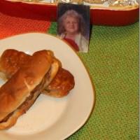 Moms Goody Buns Recipe