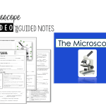 Microscope Lecture & Guided Notes