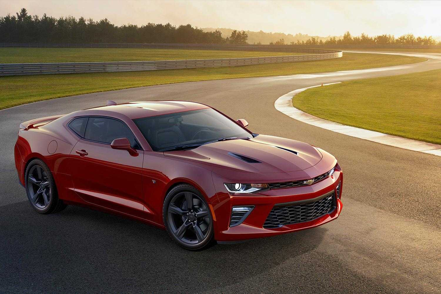 When Do Chevy 2016 Come Out | Autos Post