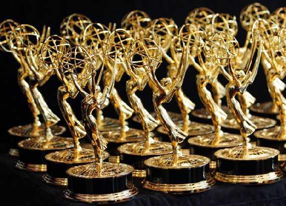 Taylor Swift Emmy Award